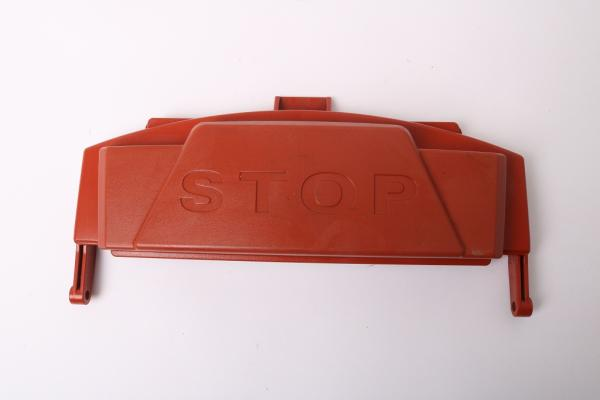 STOP-Button red 5351267-02